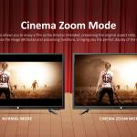 32 Normal Cinema-Zoom-Mode