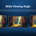 32 Normal Wide-Viewing-Angle