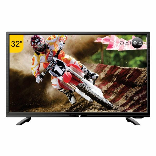 DAIWA D32C2 80cm (32) LED TV