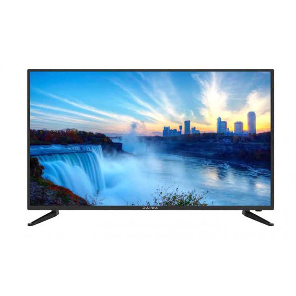 Glass Led Tv
