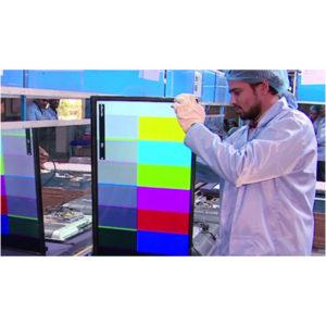 manufacturing hub of led tv