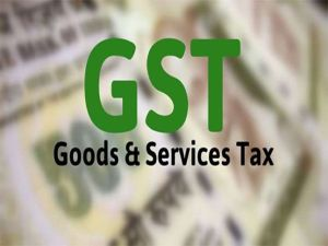 GST in LED TVs and Speakers