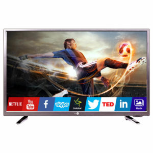 Daiwa Smart LED TV- 3T7A6818