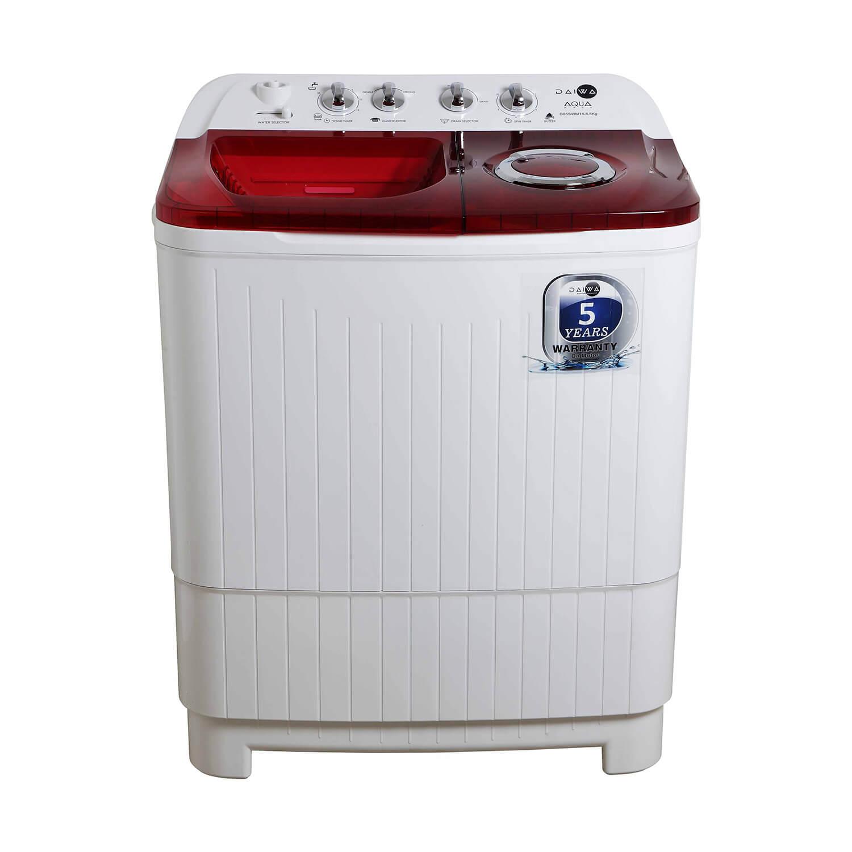 Daiwa - 8.5kg Semi Automatic Washing Machine