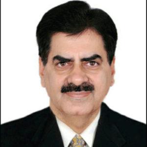 Mr. D.K. Nassa (CEO-Daiwa)