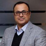 Vinay Bajaj – Managing Director – Daiwa
