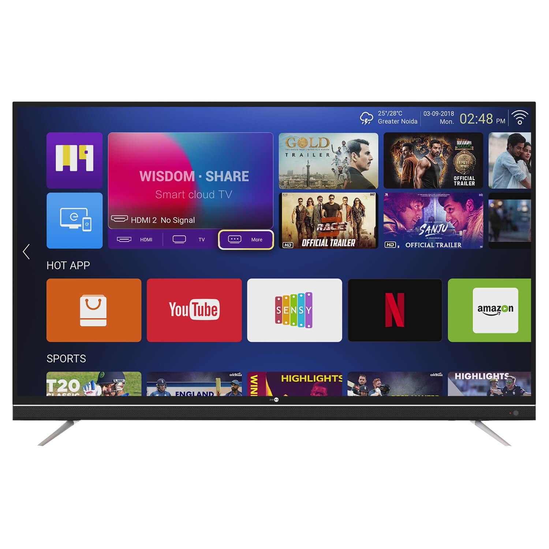 Daiwa 55 inch Smart Tv