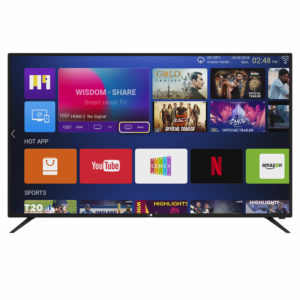 Daiwa 43 inch Smart Tv