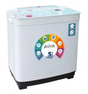 Daiwa washing machine 9.5kg