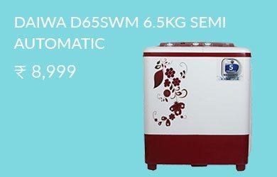 Daiwa D65SWM 6.5kg Semi Automatic