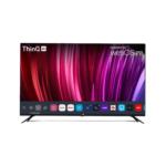 Daiwa 126cm(50) 4K UHD Smart TV powered by webOS TV